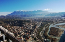 Майски празници в Дуръс, Албания