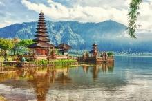Почивка на о.Бали