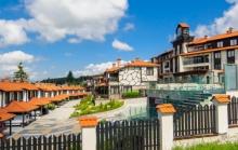 Нова Година в Ruskovets Resort & Thermal 4*, Добринище