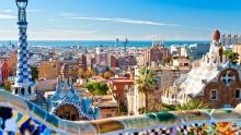 Барселона – Коста Брава – Френска ривиера със самолет