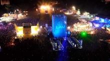 БИРЕН ФЕСТ в Белград 2015