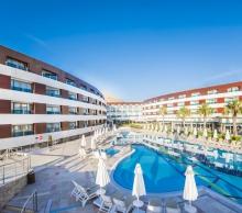 Майски празници в Бодрум - Grand Park Bodrum Hotel 5*