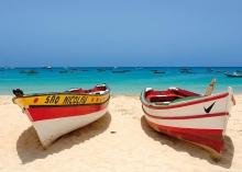 Кабо Верде – райският остров на Африка
