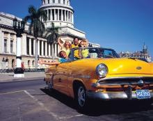 """Екскурзия до Куба """"Ром, пури и страстна салса"""""""