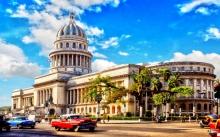 Куба - романтика, салса и още нещо ...