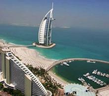 ДУБАЙ - FLY DUBAI - 2020