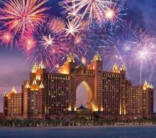 Нова Година в ДУБАЙ - с Fly Dubai, 30.12.2018г.
