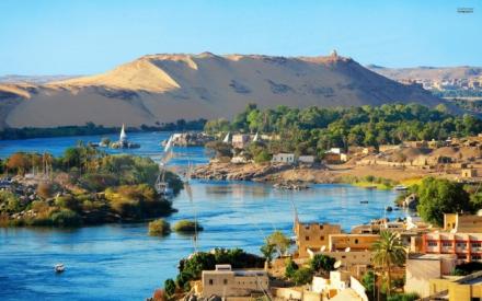 ЛУКСОЗЕН КРУИЗ по Нил + ОЛ-ИНКЛУЗИВ почивка в ЕГИПЕТ, Хургада 2019