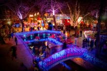 Драма и Коледното чудо Онируполи
