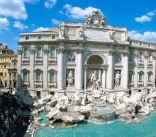 Рим, Флоренция и Пиза