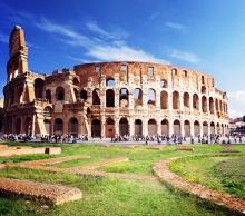 Рим - сърцето на Империята