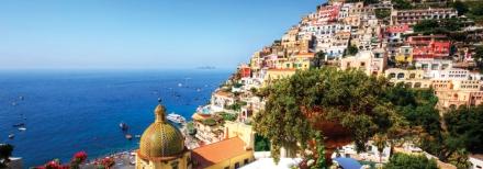 ПОЧИВКА В ИТАЛИЯ, СОРЕНТО – перлата на Неаполитанския залив
