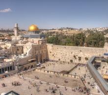 Израел - Експрес Хаджия с 3 нощувки, полети с Ел Ал