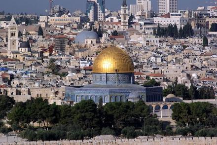 Израел и Йордания Докосване до древността