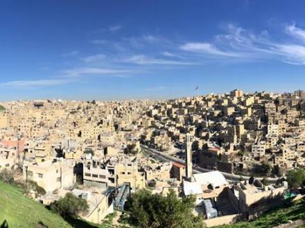 Йордания и Израел – с Акаба, Ейлат и Масада - Разходка до дома на Бог