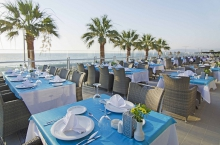 PALM WINGS BEACH RESORT 5* - KUSADASI