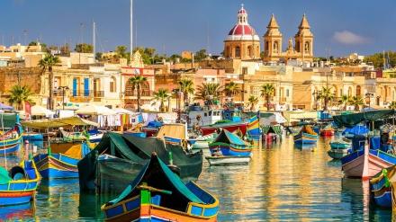 Уикенди и седмични почивки в Малта