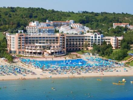 Marina Beach Duni Royal Resort 5*