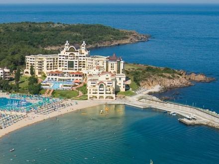 Marina Royal Palace Duni Resort 5*
