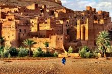 Екскурзия Мароко – от Имперските столици до загадките в Сахара