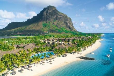 Почивка на остров Мавриций - късче от Рая