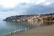 Великден в Охрид!
