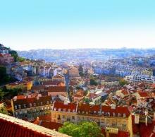 Почивка в ПОРТУГАЛИЯ, Лисабон