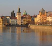 Златна Прага - Специална ваканционна програма за туристи над 55 години и приятели!