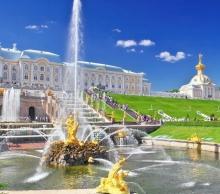 ЕКСКУРЗИЯ В РУСИЯ - БЕЛИТЕ НОЩИ В САНКТ ПЕТЕРБУРГ И МОСКВА