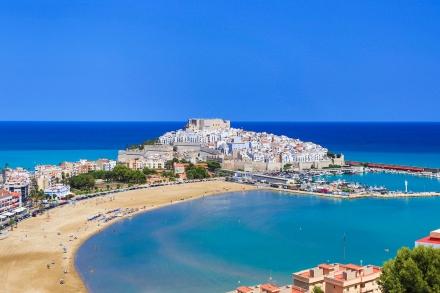 Барселона и Почивка на Портокаловия бряг 2018