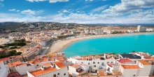 Валенсия - портокаловия бряг