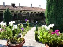 Темски манастир, Пирот и Суковски манастир