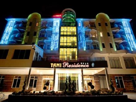 Нова Година в НИШ - Tami Residence 4*