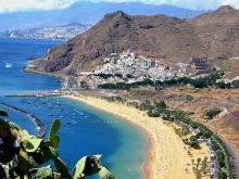 Почивка на Канарските острови - о-в Тенерифе 2017