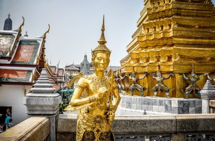 Екскурзия до Тайланд: Банкок и Патая