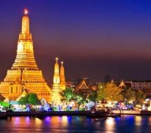 Екскурзия до Тайланд с водач от България