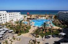 Почивки в Тунис - Vincci Nozha Beach 4*