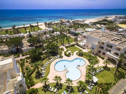 Почивка в Тунис Delphino Beach 4* Premium