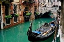 Венеция, Верона, Падуа - Любовна Приказка