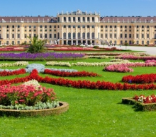 Екскурзия Виена и Будапеща