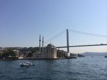Ориенталска приказка в Истанбул и Одрин