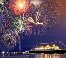 Нова Година в Истанбул 2020 в хотел PIYA SPORT 4*